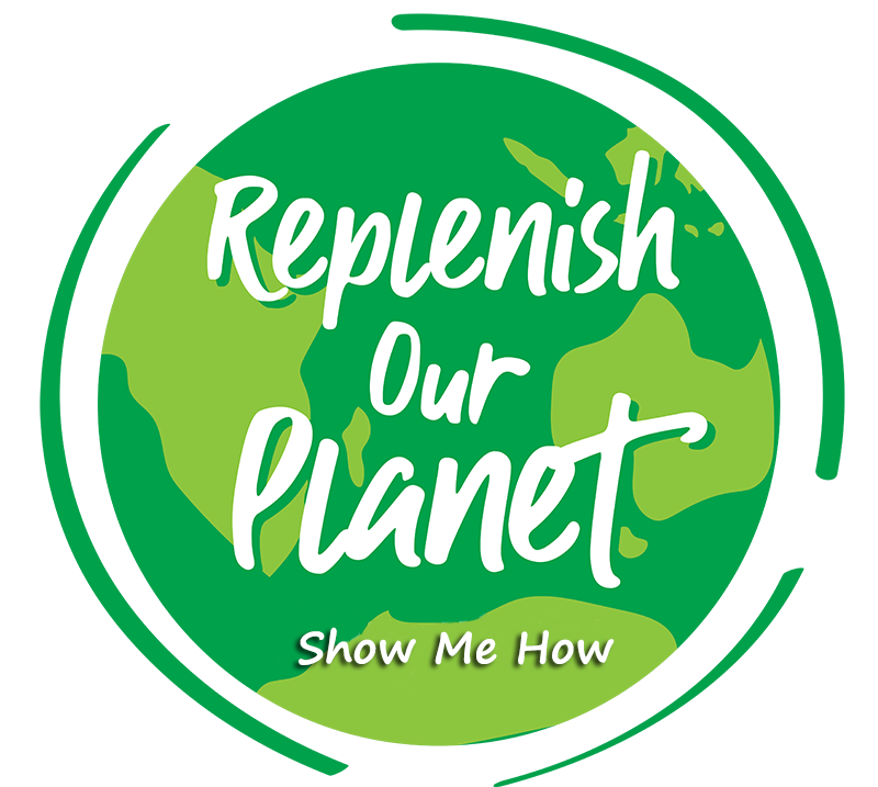 Replenish our Planet Living Festival
