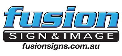 Link to Fusion Signs website